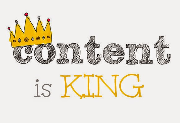 Artikel Content Is King