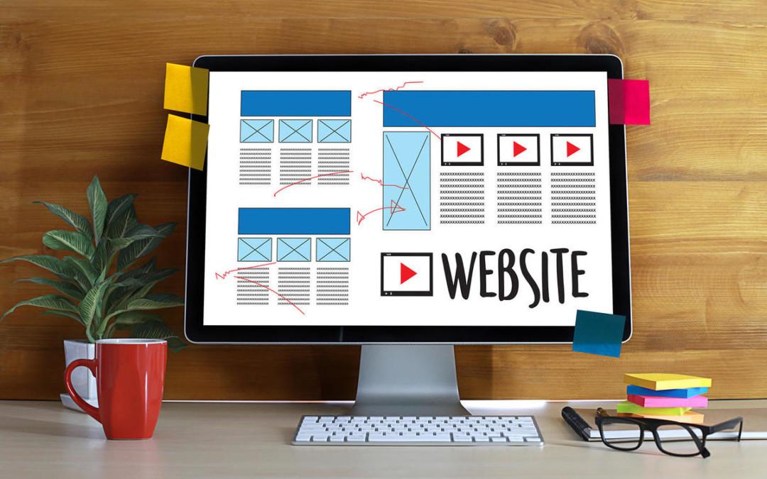 Ngga Perlu Bayar! Cara Membuat Website Gratis, Mudah dan Praktis