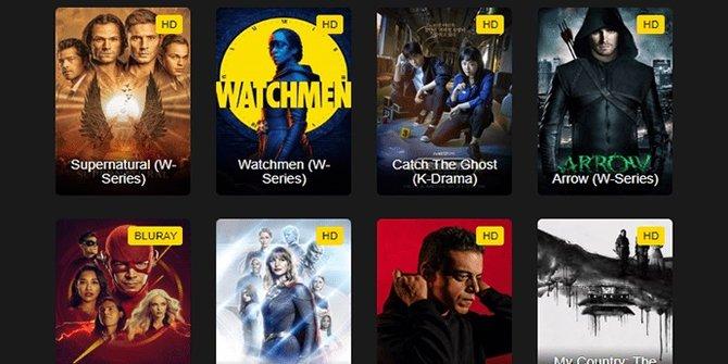 Situs Download Film | Berbagai Macam Genre | Akses Sepuasnya